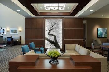 華盛頓哥倫比亞特區凱悅嘉軒飯店/美國國會大廈