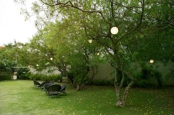 Coralpoint Gardens Cebu Property Grounds