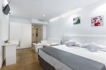 Hotel Apartments Andrómeda