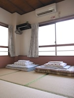 Traditional Twin Room, Non Smoking (Japanese Style)