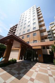 東京蒲田阿巴因飯店