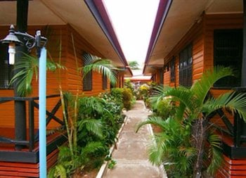 Beach Escape Villas - Hostel