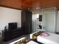 Deluxe Double Room, Private Bathroom