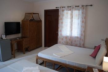 Quo Vadis Dive Resort Moalboal Guestroom