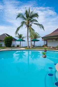 Quo Vadis Dive Resort Moalboal Outdoor Pool