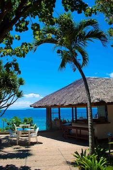 Quo Vadis Dive Resort Moalboal Beach/Ocean View