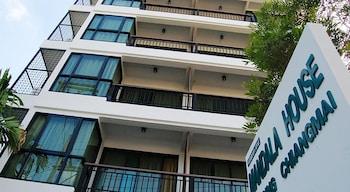 曼陀羅樓飯店