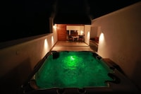 Villa, Ocean View (Upper Sky Suite)