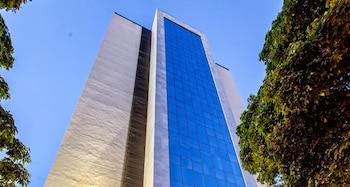 Hotel Tulip Inn Belo Horizonte