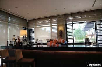 Seda Nuvali Laguna Hotel Bar
