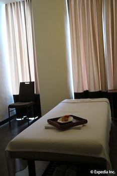 Seda Nuvali Laguna Treatment Room