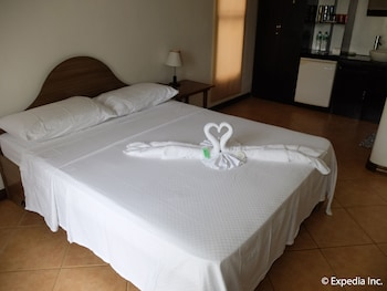 Turtle Inn Resort Boracay Guestroom