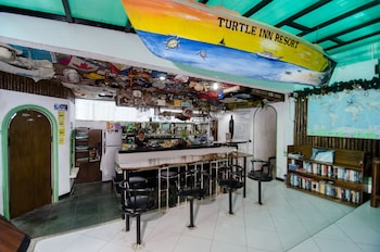 Turtle Inn Resort Boracay Hotel Bar
