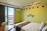 Deluxe Double Room (No Shuttle Service)