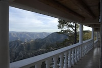 Panoramic Double Room, Mountain View
