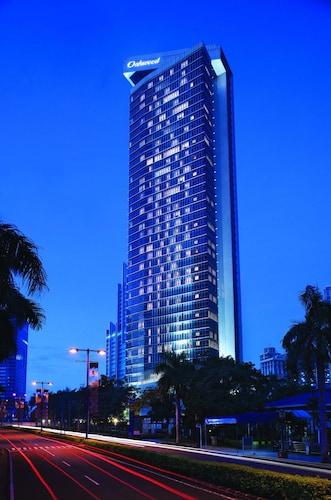 雅加達橡木普瑞米爾科茲莫飯店