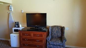 Alpine Inn and Spa - South Lake Tahoe, CA 96150 - In-Room Amenity