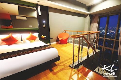吉隆坡塔服務式公寓酒店