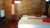 Deluxe Twin Room, 1 Bedroom