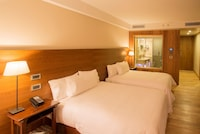 Deluxe Room, 2 Double Beds, Sea View (Resort)