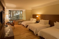 Triple Room, Valley View (Resort)