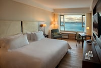 Superior Double Room, Sea View (Resort)