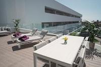 Suite, 2 Bedrooms, Partial Sea View (Serenity Suite)