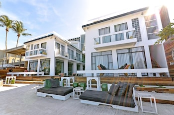 帕拉薩私人住宅酒店