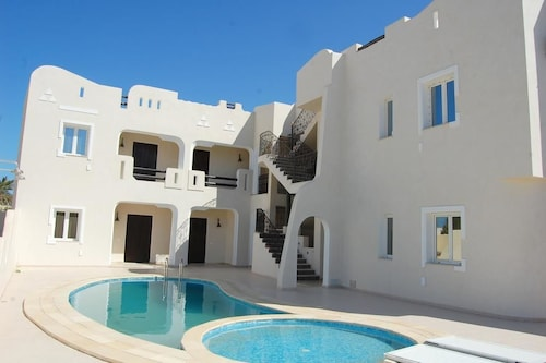Residence Chahd 飯店