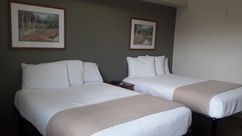 Value Place Homestead - Homestead, FL 33033 - Guestroom
