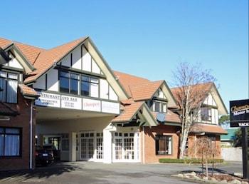 錢普斯汽車旅館