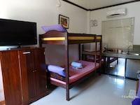 Small Family Room