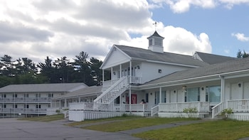 Acadia Ocean View Motel In Bar Harbor