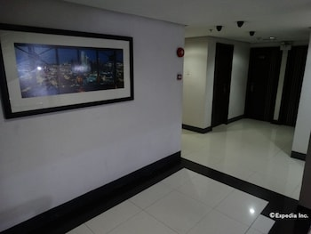 Silver Oaks Suite Hotel Manila Hotel Interior