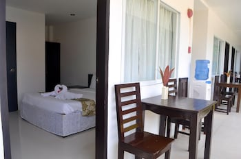 The Beach House Resort Boracay