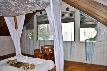 The Beach House Resort Boracay Hotel Interior