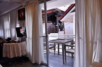The Beach House Resort Boracay Featured Image