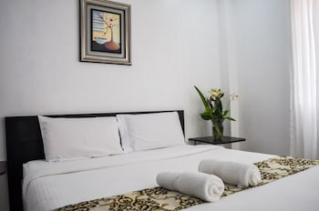 The Beach House Resort Boracay Guestroom