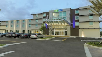 Hotel Holiday Inn Express & Suites Miami Arpt And Intermodal Area