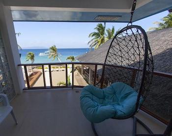 Puerto Galera Beach Club Balcony