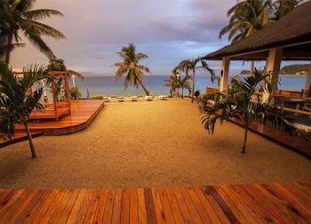 Puerto Galera Beach Club Lake View