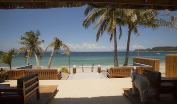 Puerto Galera Beach Club Restaurant