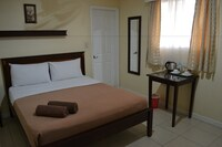Standard Double Room (West Wing)