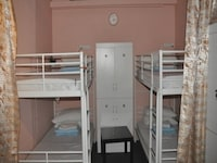 Private 4-bedded Room, Shared Bathroom