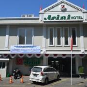 阿里尼飯店