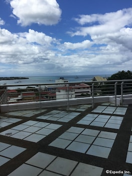 The Metrocentre Hotel and Convention Center Bohol Terrace/Patio