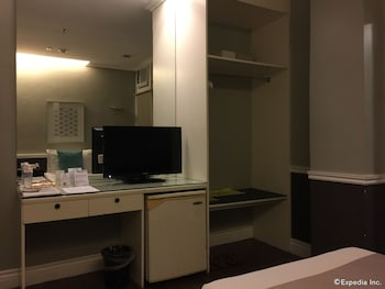 The Metrocentre Hotel and Convention Center Bohol In-Room Amenity