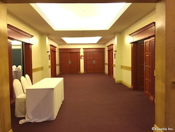 The Metrocentre Hotel and Convention Center Bohol Hotel Interior