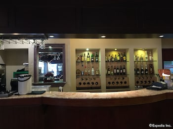 The Metrocentre Hotel and Convention Center Bohol Hotel Bar