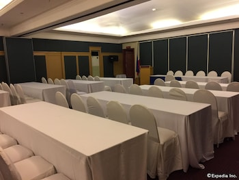 The Metrocentre Hotel and Convention Center Bohol Meeting Facility